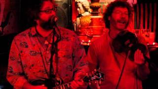 Dread Clampitt and Sam Bush, Redneck Coozie
