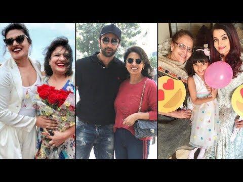 Mother's Day | Aishwarya Rai, Priyanka Chopra, Ran