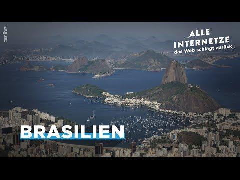 Überlebenstipps für Afrobrasilianer in Rio – Alle Int ...