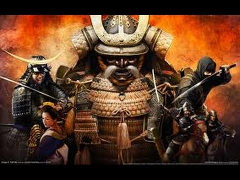 Japans Krieger - Kampfkunst der Samurai (1/3) - Doku  ...