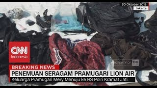 Video Penemuan Seragam Pramugari Lion Air MP3, 3GP, MP4, WEBM, AVI, FLV November 2018