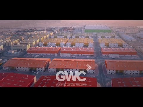 GWC Delivering Logistics Innovation - Arabic Translation