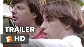 Richard Linklater: Dream is Destiny Official Trailer 1 (2016) - Documentary by Movieclips Film Festivals & Indie Films