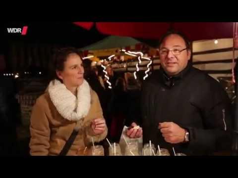 Weihnachtsmärkte im Westen: Eine winterliche Reise von Aachen bis Winterberg Doku (2015)