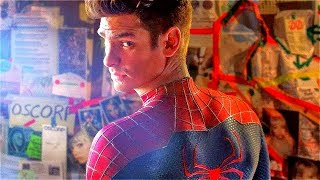 We Now Understand Why Andrew Garfield Was Replaced As Spider-Man