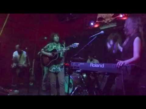 Bishop Allen - Middle Management (Live 10/02/2014)