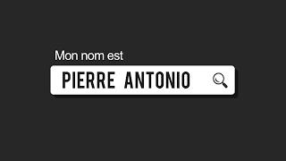 Présentation - Pierre Antonio | Motion Design