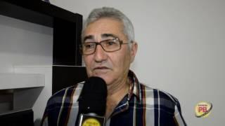 Vereador Assis Estrela fala da abertura do São João da Lagoa dos Estrelas