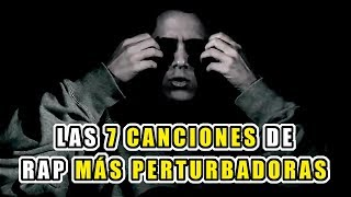Download Lagu LAS 7 CANCIONES DE RAP MÁS PERTURBADORAS Mp3