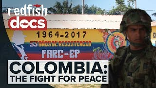 Colombia: The Fight for Peace