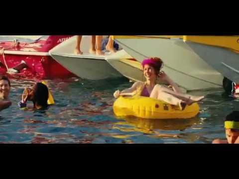 Piranha 3D Trailer [HQ]
