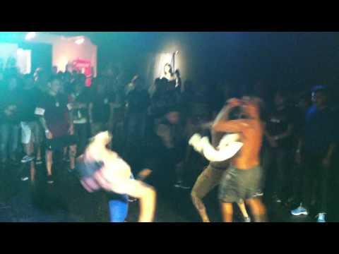 Ignition - Adicción (Edgefest 2015) (видео)