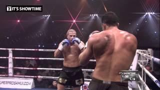 Nonton Fight  Badr Hari Tko Vs Gokhan Saki   Retirement Fight It S Showtime 55 Film Subtitle Indonesia Streaming Movie Download