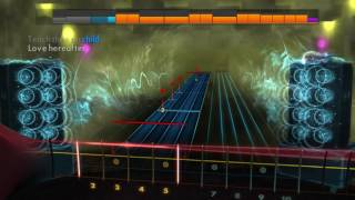 Rocksmith 2014 Day 32 Alice in Chains Would (BASS)