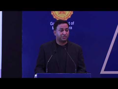 AI for All | Speedtalk | Ramesh Raskar