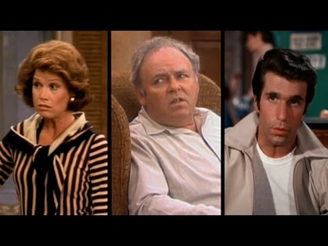 1970s - This was the decade when sitcoms came of age and became a tool for social commentary. Join http://www.WatchMojo.com as we count down the Top 10 Sitcoms of th...
