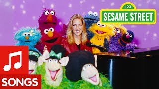 Sesame Street: Diana Krall Sings Everybody's Song