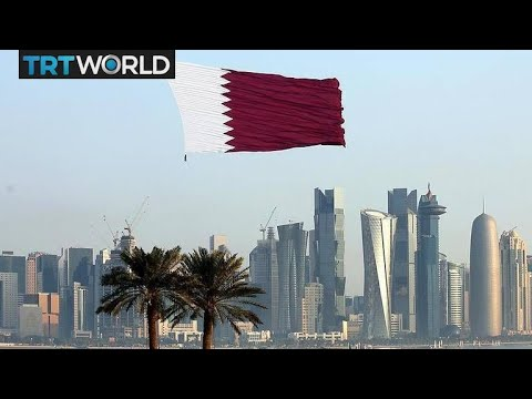 One year since the start of the Qatar blockade | Money Talks
