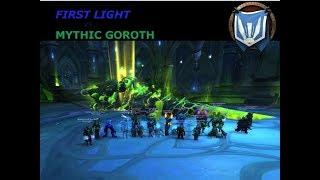Mythic Goroth