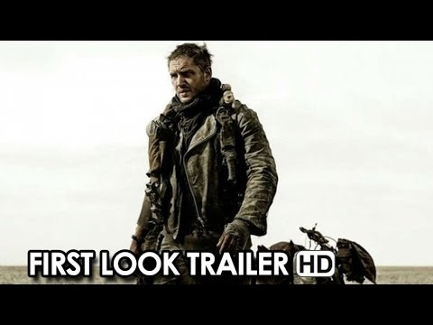mad - Mad Max: Fury Road Comic-Con First Look Trailer (2015) starringTom Hardy, Charlize Theron, Rosie Huntington-Whiteley directed by George Miller. A apocalyptic story set in the furthest reaches...