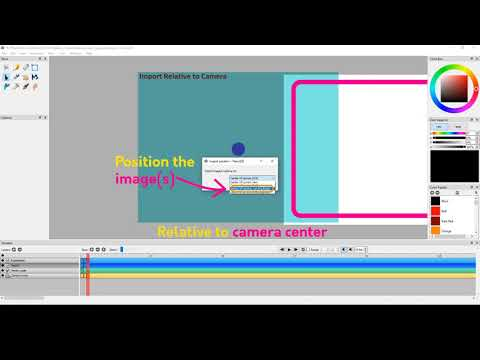 Project Layer Import Review
