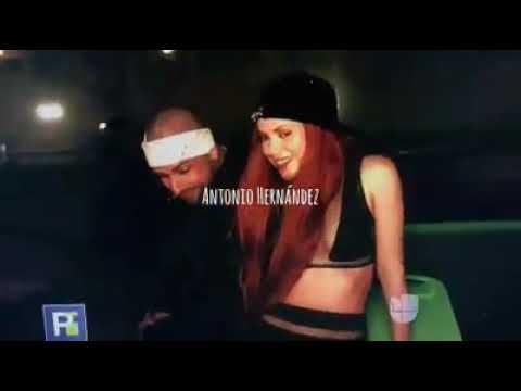 Shakira - Perro fiel ft. Nicky Jam (Oficial)