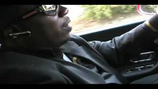 2008 Bentley Continental GT Speed Test Drive