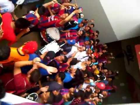 (Guerreros Chaimas) MonagasSc - Guerreros Chaimas - Monagas