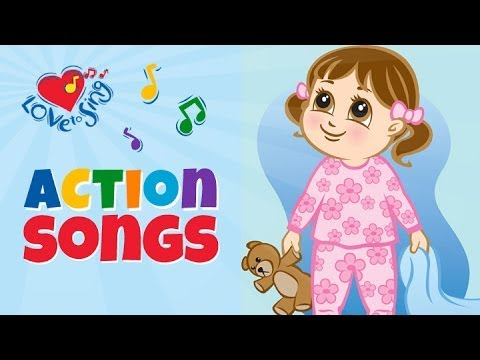 Good morning love - Good Morning Song  Kids Nursery Rhyme  Children Love to Sing Kids Songs