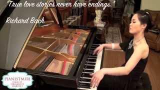 Video Christina Perri - A Thousand Years | Piano Cover by Pianistmiri 이미리 MP3, 3GP, MP4, WEBM, AVI, FLV Maret 2018