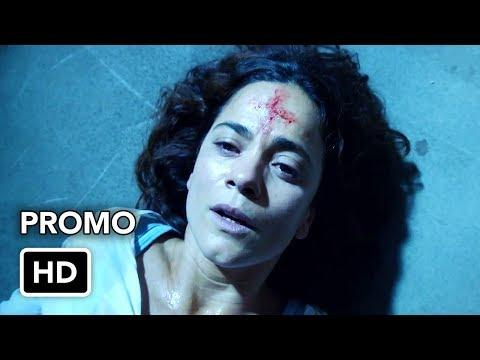 Queen of the South Season 2 (Promo 'Consequences')
