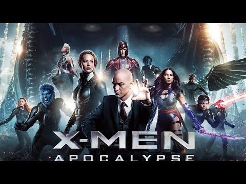 X-Men: Apocalypse (Original Motion Picture Soundtrack) 20  Great Hero ~ You Betray Me
