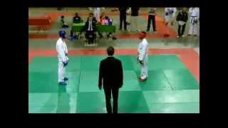 Le Bouscat France  city images : Coupe De Ligue Karate Contact Le 09 Novembre 2013