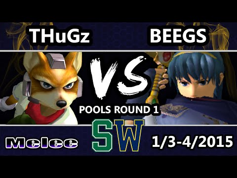beegs - Live-stream by VGBootCamp: http://www.twitch.tv/vgbootcamp SWEET Prologue, January 3-4, 2014, Ann Arbor, MI Tournament organized by Juggleguy: http://www.twi...