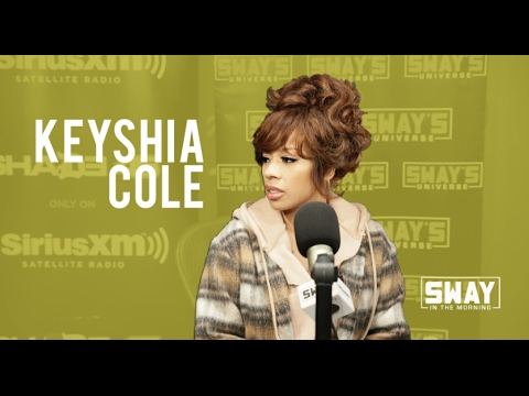 Keyshia Cole Uncut: Recently Meeting her Famous Father, State of R&B & Craziest DMs in Inbox