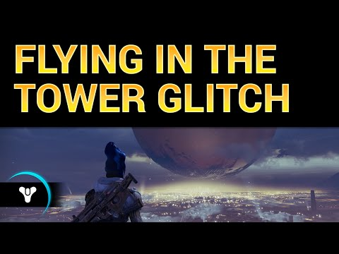 Planet - Glide your way to the top! For the latest Destiny news and coverage, check out http://PlanetDestiny.com.