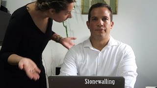 3 Tips To Eliminate Stonewalling From Your Relationship