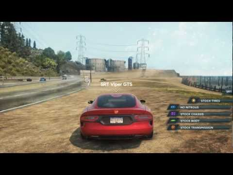 Need For Speed Most Wanted 2012 - MSI CX61 (GT640, i3, 8GB)