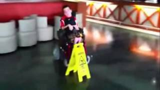 Nonton deja vu wheelchair drift Film Subtitle Indonesia Streaming Movie Download