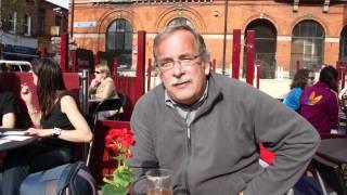 #439 Über irischen Kaffee und künstliche Pelargonien