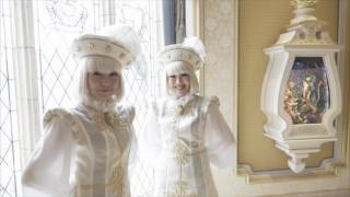 Video Sandra Dewi dan Harvey Moeis Wedding in Tokyo Disneyland MP3, 3GP, MP4, WEBM, AVI, FLV Agustus 2018