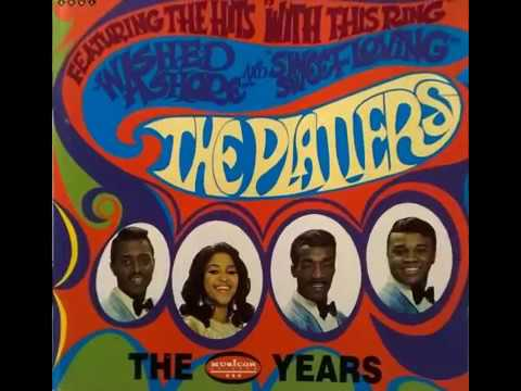 """The Platters """"With This Ring"""" My Extended Version!"""