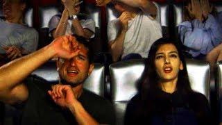 映画『死霊館のシスター』4DX特別映像