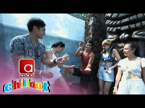 Video ASAP Chillout: Maja Salvador kulitan with Piolo Pascual and more of what to do in Honolulu! download in MP3, 3GP, MP4, WEBM, AVI, FLV January 2017