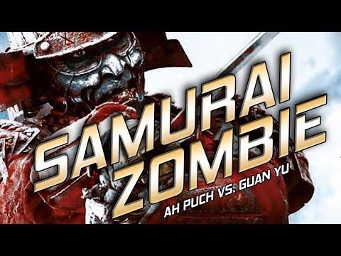 Samurai Zombie, 2008 (видео)