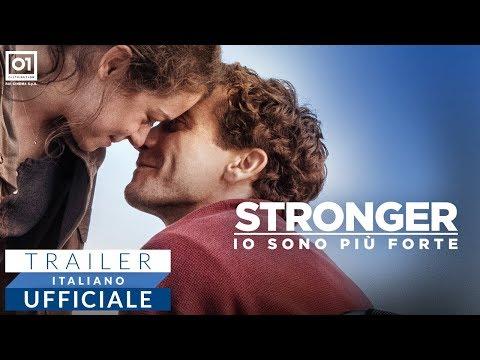 Preview Trailer Stronger - Io sono più forte, trailer italiano ufficiale