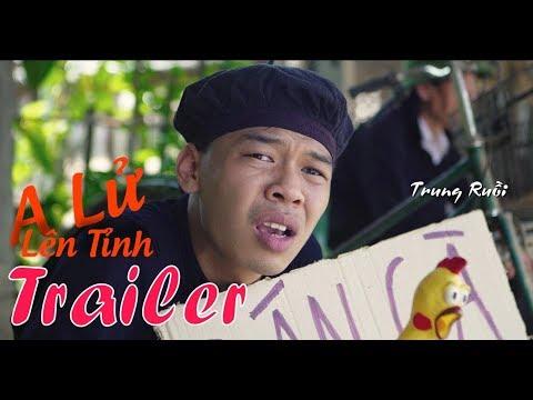 A Lử Lên Tỉnh - Trailer Series Hài mới nhất TRUNG RUỒI MINH TÍT - Thời lượng: 49 giây.