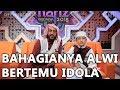 Download Lagu ALWI ASSEGAF BERTEMU SANG IDOLA   KAHFI Mp3 Free