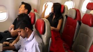 Video AirAsia X Onboard Upgrade Empty Seat Option (ESO) MP3, 3GP, MP4, WEBM, AVI, FLV Juni 2018