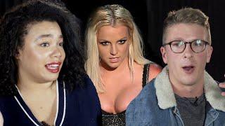 Video How Britney Spears Survived 2007 MP3, 3GP, MP4, WEBM, AVI, FLV Juli 2018